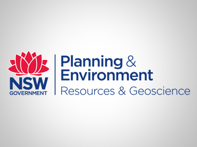 Geological Survey NSW
